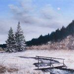 Winter im Fuhrtsbachtal